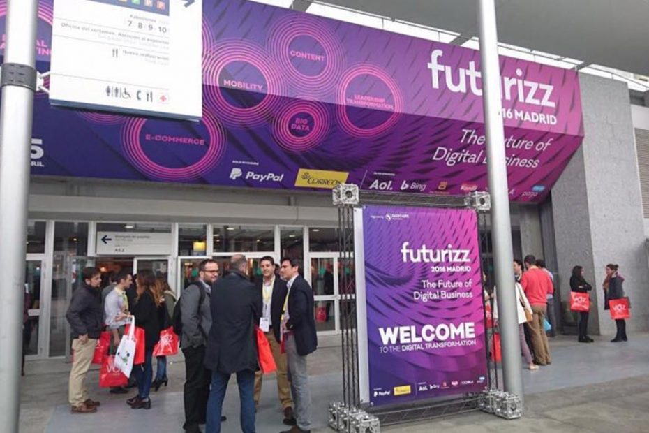 caricaturas stand arsys futurizz